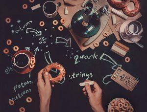design string model